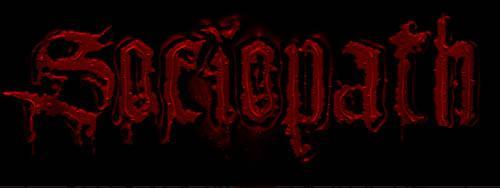 Sociopath - Logo
