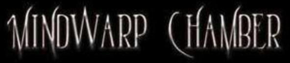 Mindwarp Chamber - Logo