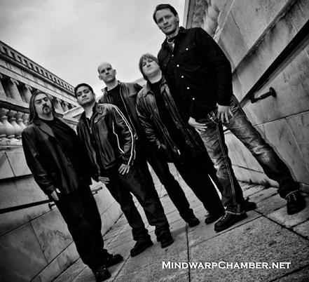Mindwarp Chamber - Photo