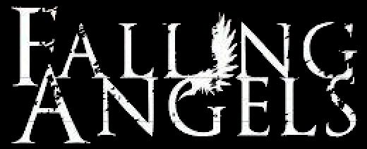 Falling Angels - Logo