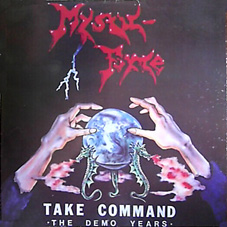 Mystic-Force - Take Command - The Demo Years