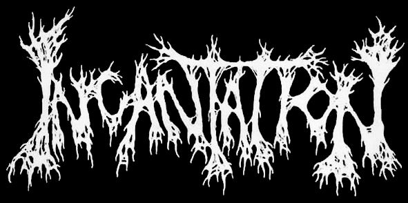Incantation - Logo