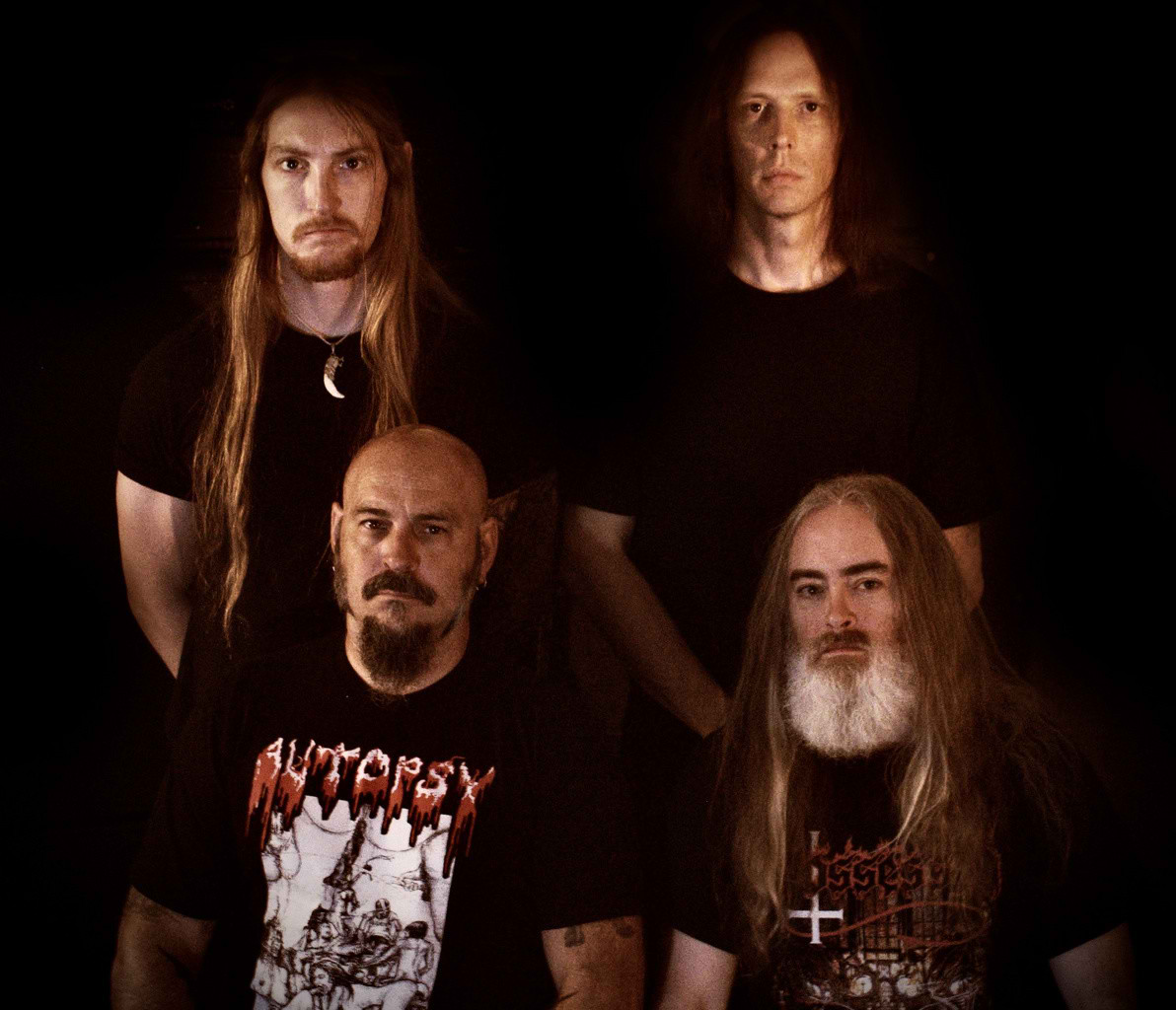 Incantation - Photo