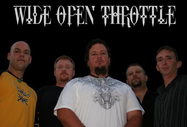 Wide Open Throttle - Photo