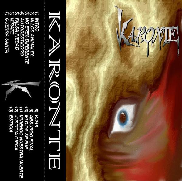 Karonte - Karonte