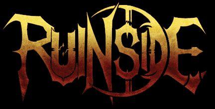 Ruinside - Logo