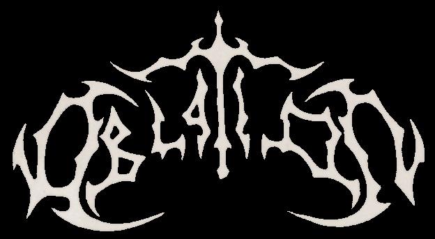 Oblation - Logo