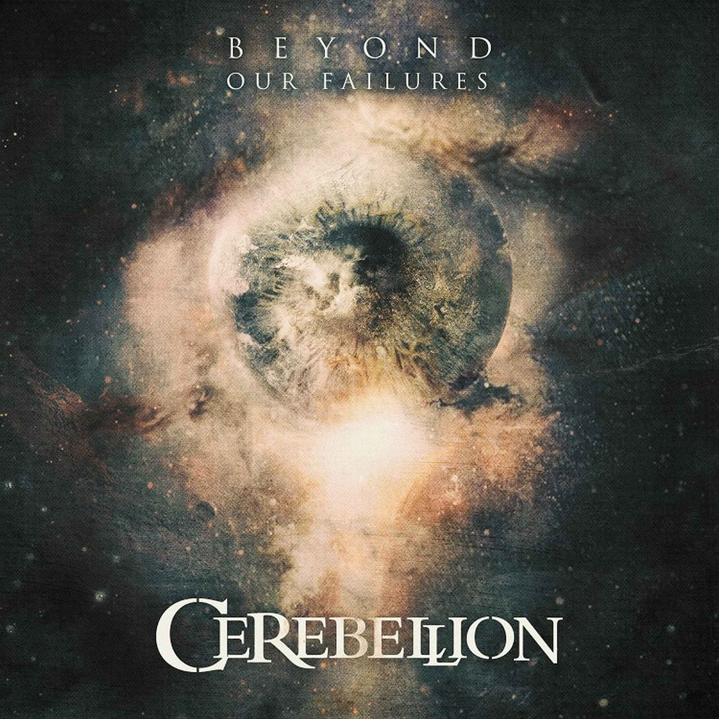 Cerebellion - Beyond Our Failures