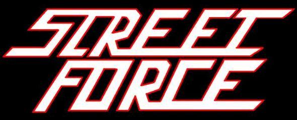 Street Force - Logo