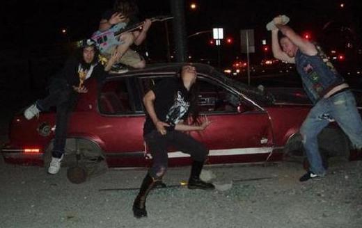 Street Force - Photo