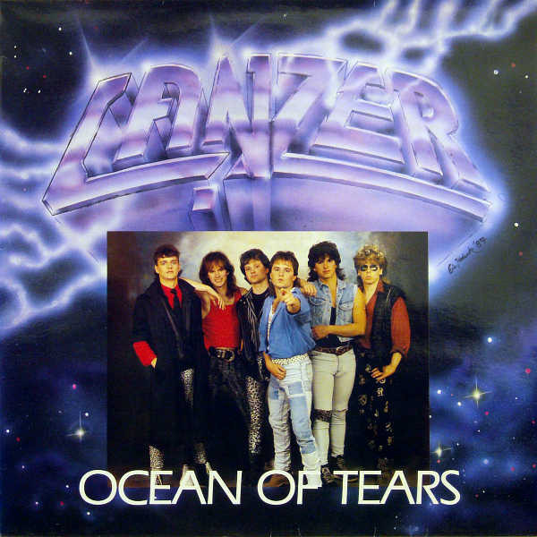 Lanzer - Ocean of Tears