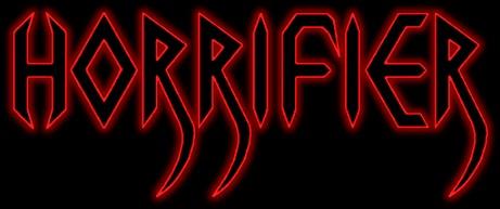 Horrifier - Logo