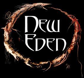 New Eden - Logo