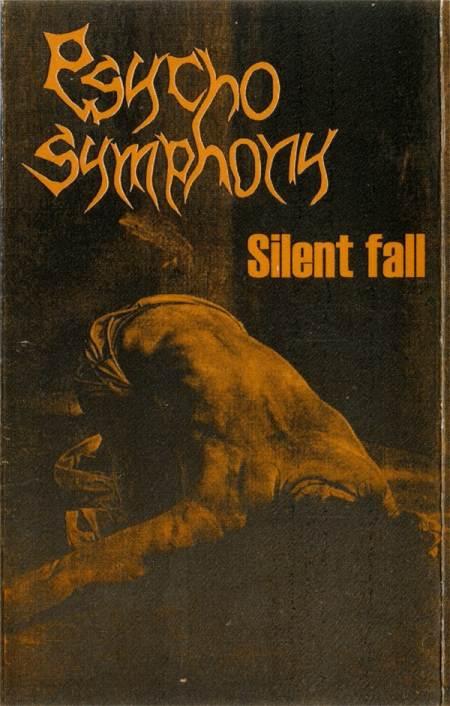 Psycho Symphony - Silent Fall