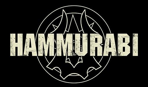 Hammurabi - Logo