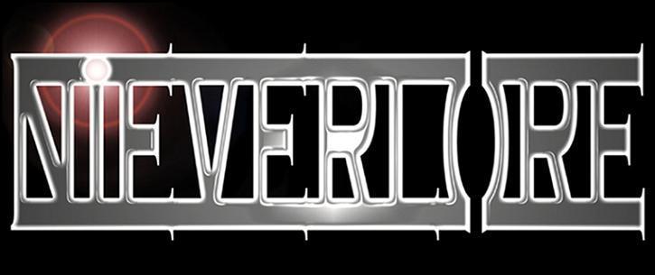 Nieverlore - Logo