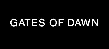 Gates of Dawn - Logo