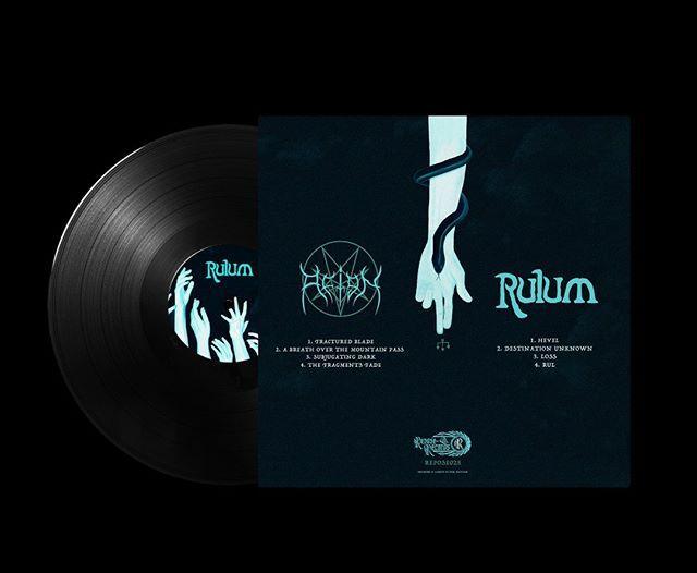 Reign - The Occvlt