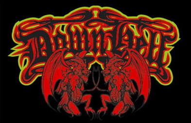 Downhell - Logo