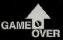 Game Over - Logo