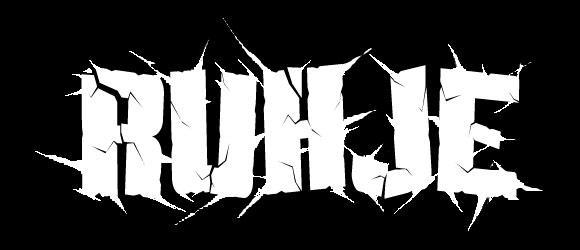Ruhje - Logo