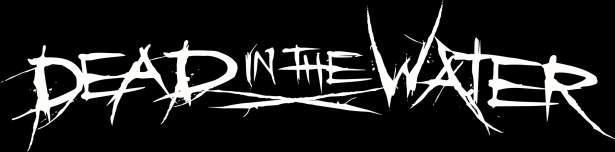 Dead in the Water - Logo