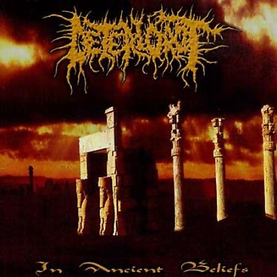 Encyclopaedia Metallum: The Metal Archives - Deteriorot - In ...