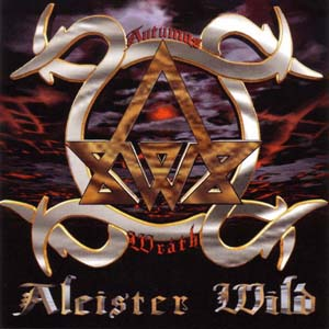 Aleister Wild  - Autumns Wrath  (1997)