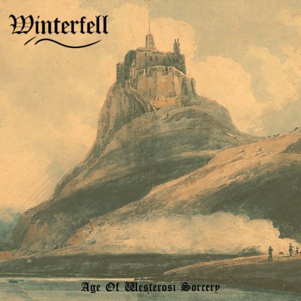 Winterfell - Age of Westerosi Sorcery