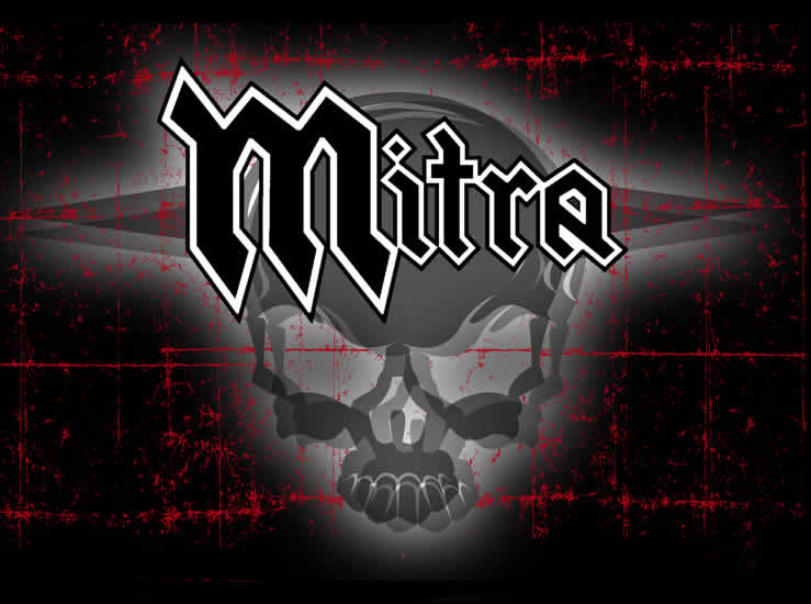 Mitra - Logo