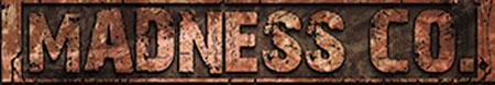 Madness Co. - Logo