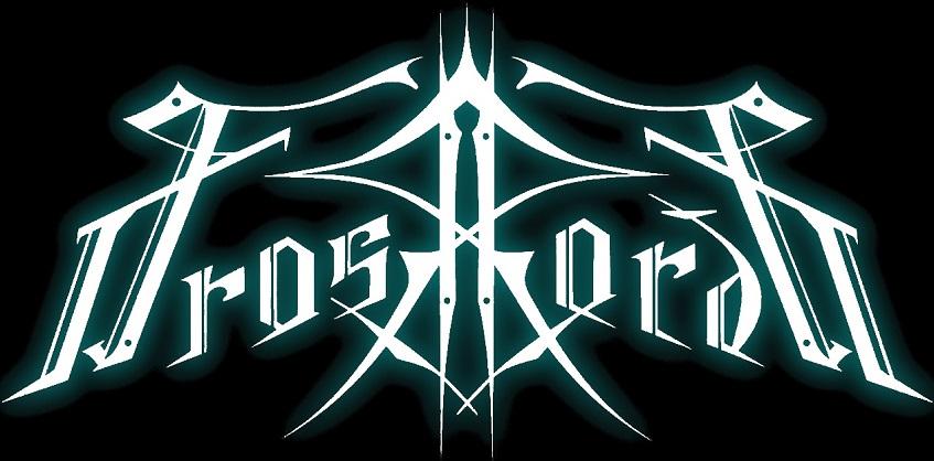 Frosthardr - Logo