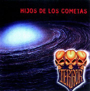 Terror - Hijos de los cometas