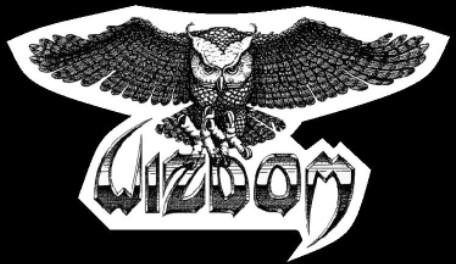 Wizdom - Logo