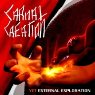 Carnal Creation - Yet External Exploration