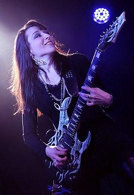 Natalia Terekhova