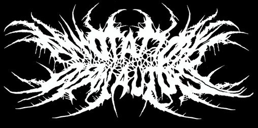 Annotations of an Autopsy - Logo