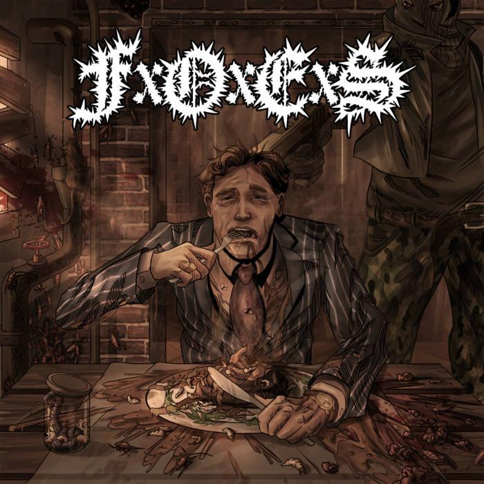FxOxExS - Fuck Off Eat Shit