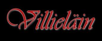 Villieläin - Logo