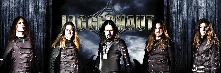 Jaggernaut - Photo