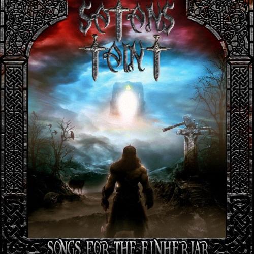 Satans Taint - Songs For The Einherjar