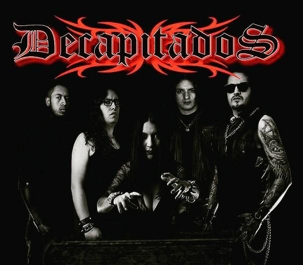 Decapitados - Photo