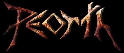 Peorth - Logo