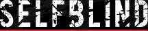 Selfblind - Logo