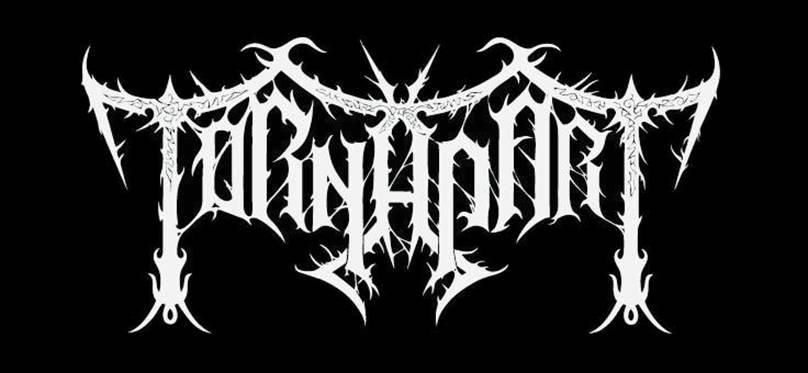 Torn Apart   Logo
