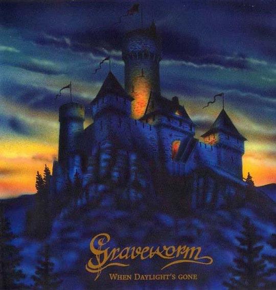 Graveworm - When Daylight's Gone