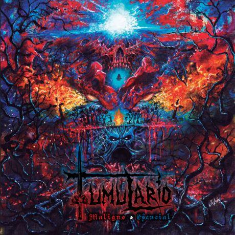 Tumulario - Maligno & esencial - Encyclopaedia Metallum: The Metal Archives