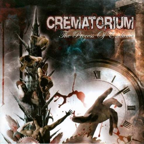 Crematorium - The Process of Endtime