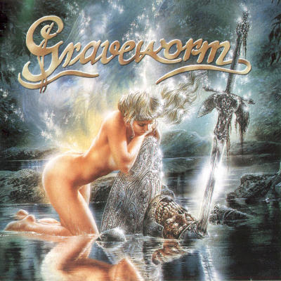 Graveworm - As the Angels Reach the Beauty