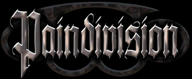 Paindivision - Logo